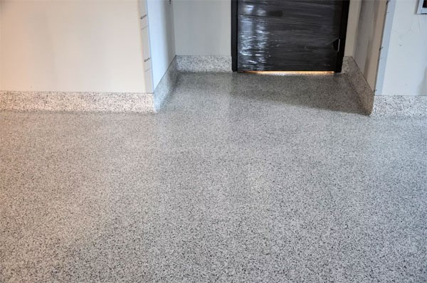 CPS Flooring Inc. University of Ontario Institute of Technology and Design Image 2